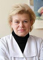 Иванова Галина Евгеньевна
